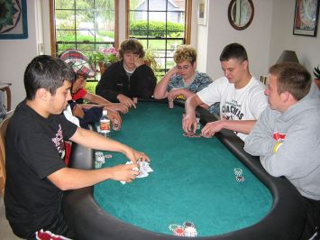 Whats Wrong With Poker In India Sazzing Poker Up